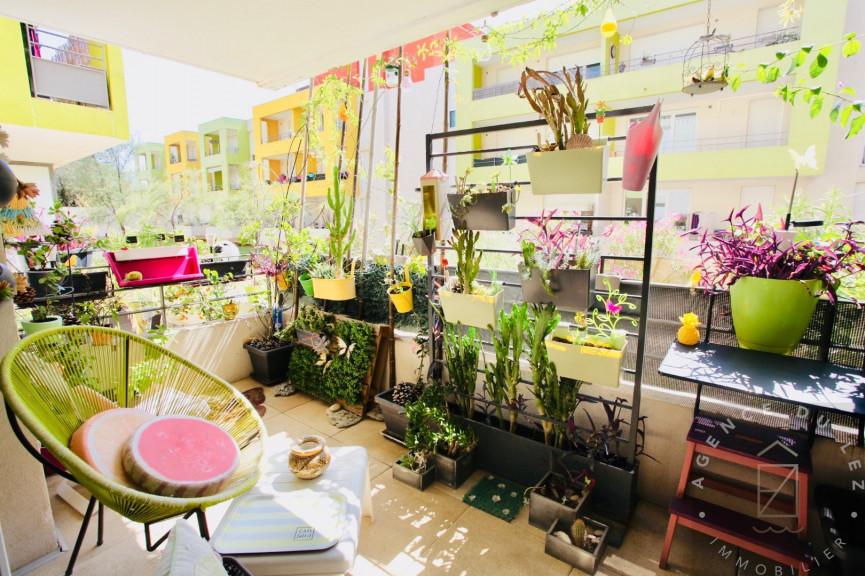 A vendre Castelnau Le Lez 342582012 Agence du lez