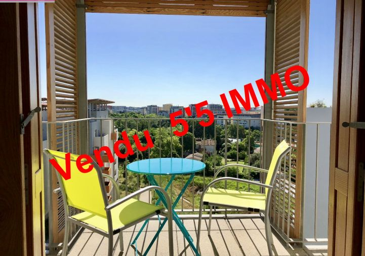 A vendre Montpellier 342611006 5'5 immo
