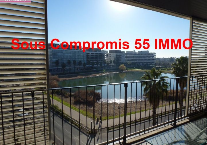 A vendre Montpellier 342611015 5'5 immo