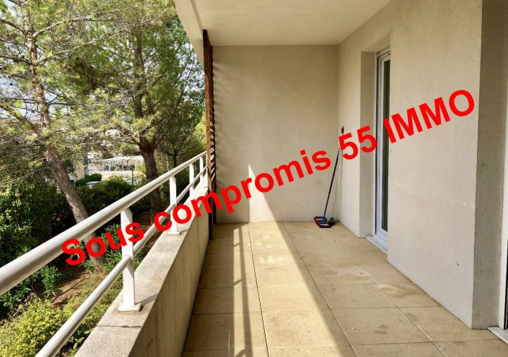 For sale Montpellier 342611065 5'5 immo