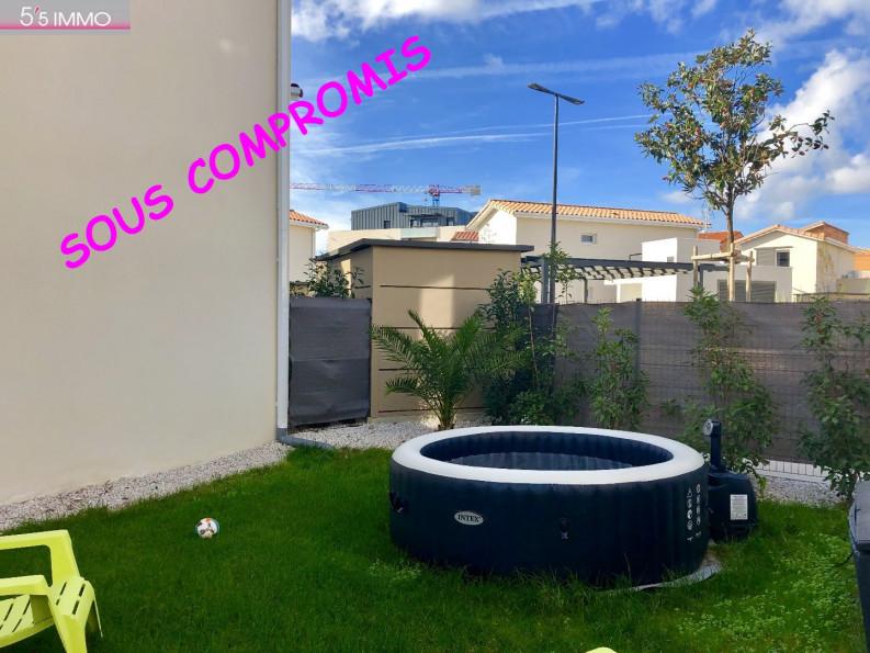 A vendre Castelnau Le Lez 342611106 5'5 immo