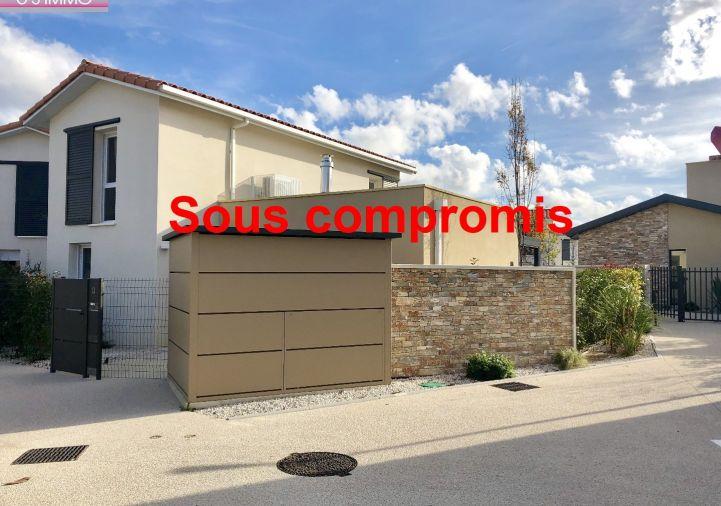 A vendre Castelnau Le Lez 342611107 5'5 immo