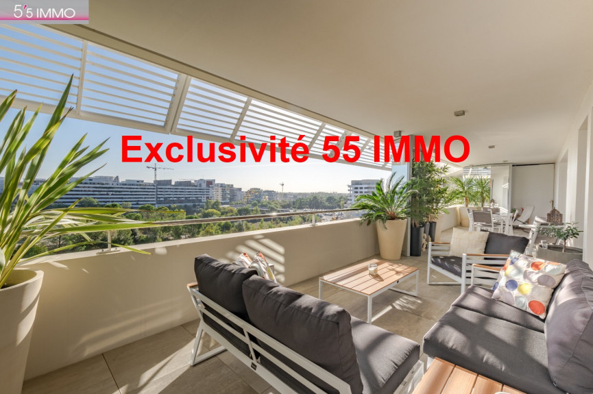 A vendre Montpellier 342611114 5'5 immo