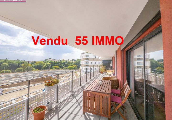 A vendre Montpellier 342611135 5'5 immo
