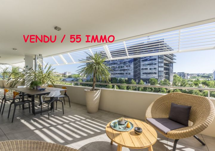 A vendre Montpellier 342611139 5'5 immo