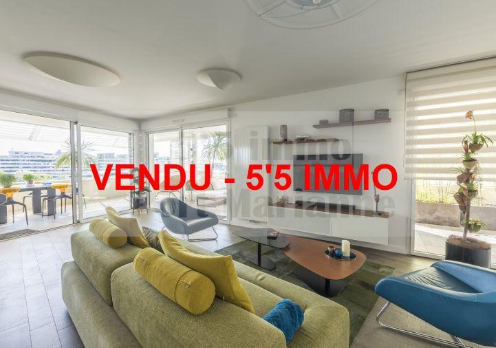 A vendre Appartement Montpellier | Réf 342611139 - 5'5 immo