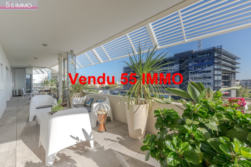 A vendre Montpellier 342611148 5'5 immo