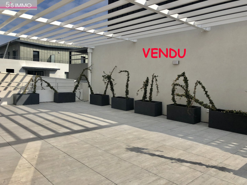 A vendre Montpellier 342611154 5'5 immo
