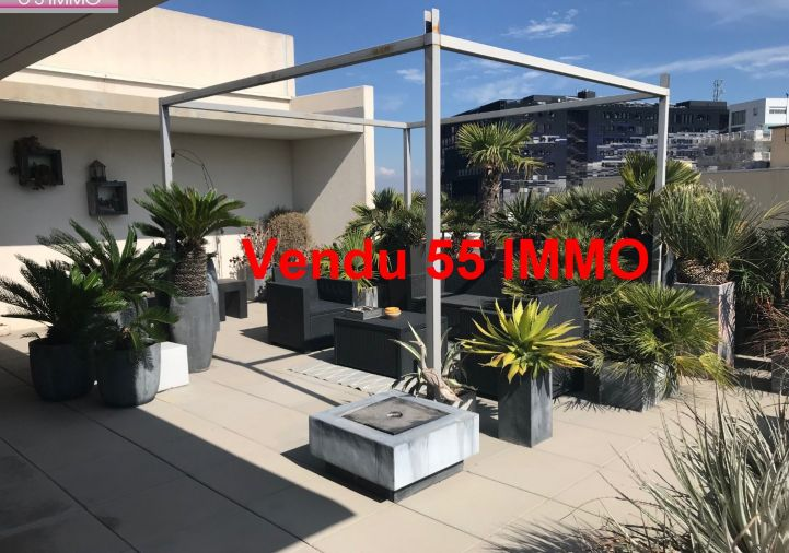 A vendre Montpellier 342611161 5'5 immo