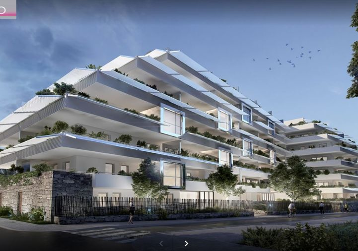 For sale Montpellier 342611242 5'5 immo