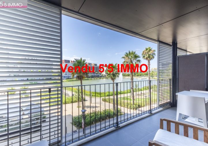 A vendre Montpellier 342611279 5'5 immo