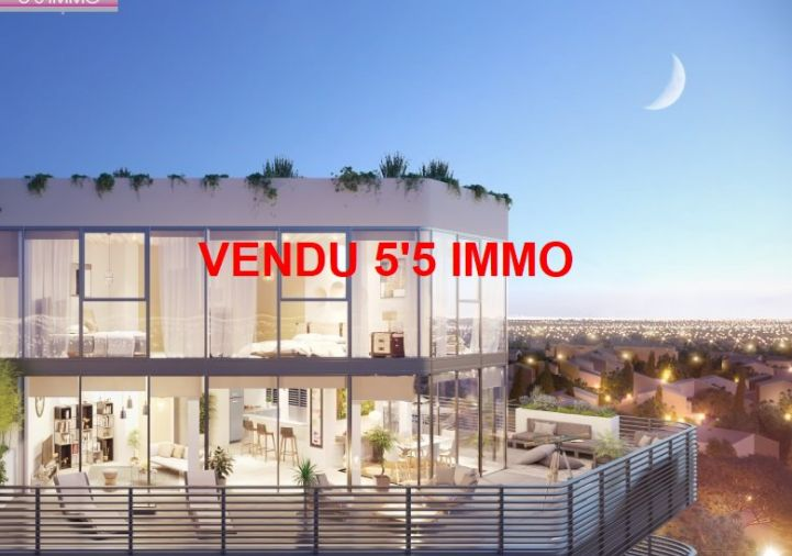 A vendre Montpellier 342611326 5'5 immo