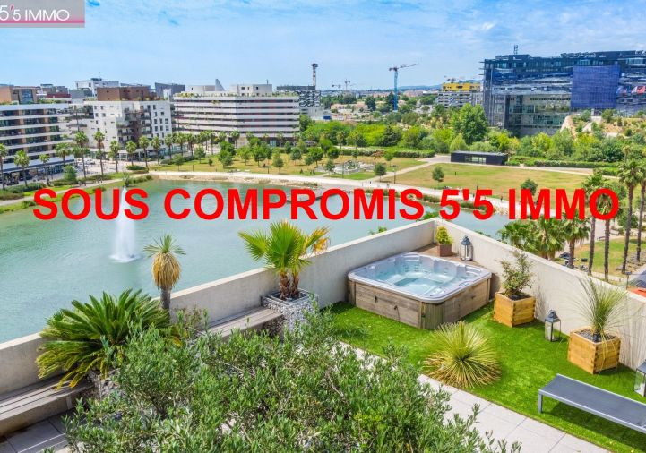 A vendre Montpellier 342611357 5'5 immo