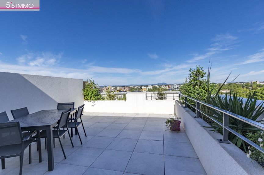 A vendre Montpellier 342611366 5'5 immo
