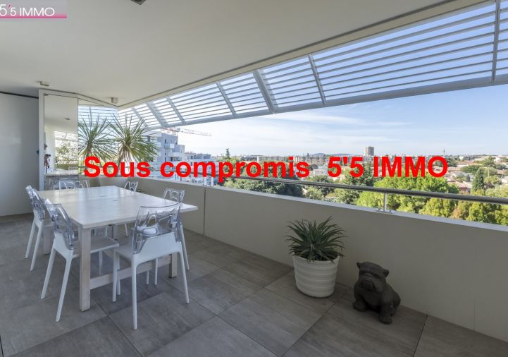 A vendre Montpellier 342611386 5'5 immo