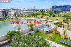 A vendre  Montpellier | Réf 342611430 - 5'5 immo