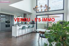 A vendre  Montpellier   Réf 342611430 - 5'5 immo