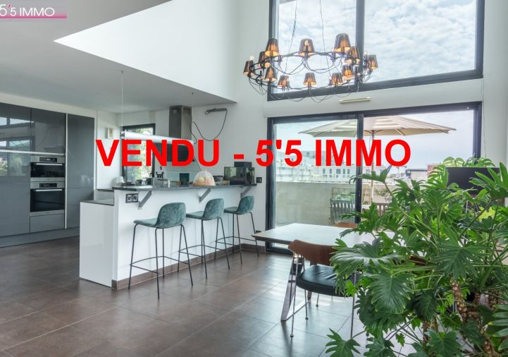 A vendre Appartement Montpellier | Réf 342611430 - 5'5 immo