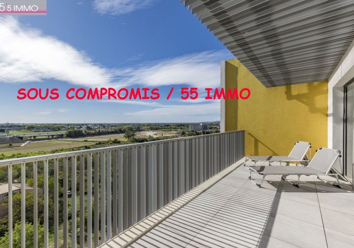 A vendre Montpellier 342611480 5'5 immo