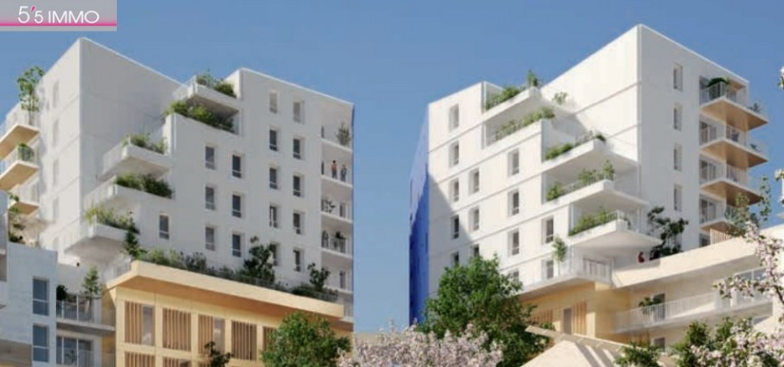 For sale Montpellier 342611493 5'5 immo