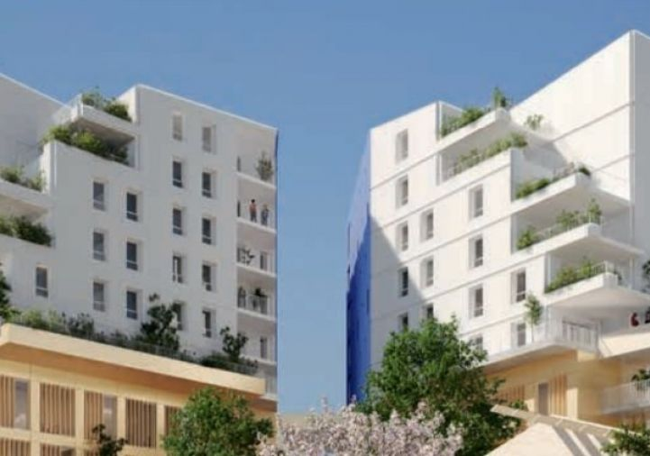 For sale Appartement Montpellier | R�f 342611493 - 5'5 immo