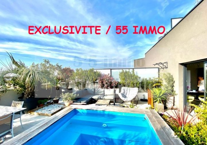 A vendre Montpellier 342611516 5'5 immo