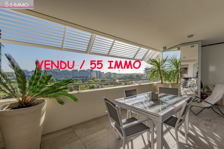 A vendre Montpellier 342611526 Adaptimmobilier.com