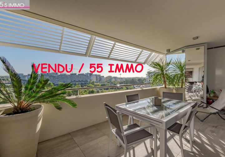 A vendre Montpellier 342611526 5'5 immo