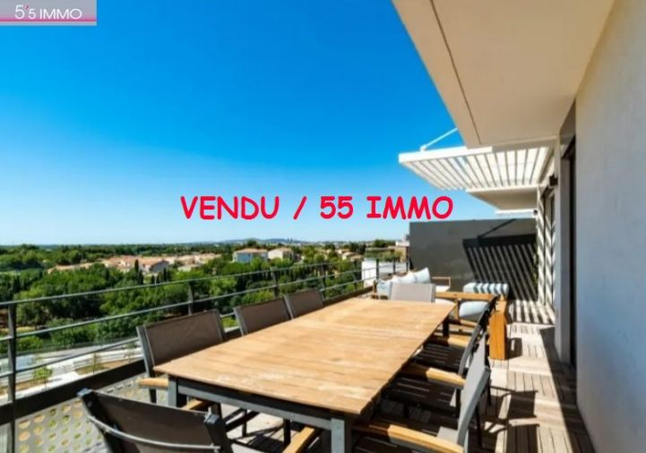 A vendre Montpellier 342611532 5'5 immo