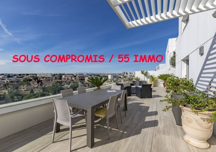 A vendre Montpellier 342611597 5'5 immo