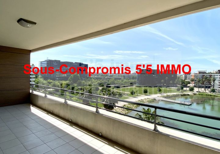 A vendre Montpellier 342611599 5'5 immo