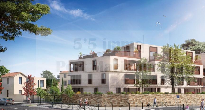 A vendre  Montpellier | Réf 342611601 - 5'5 immo