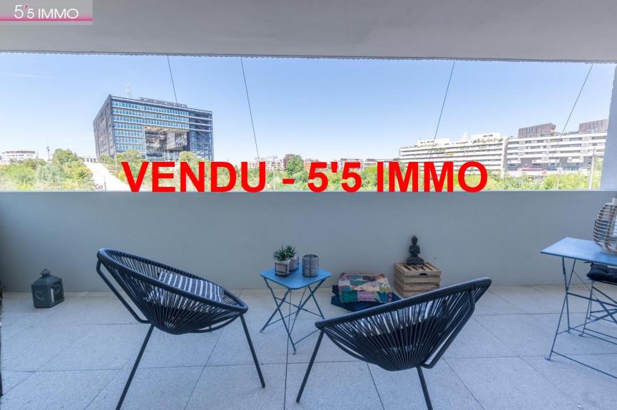 A vendre  Montpellier | Réf 342611603 - 5'5 immo