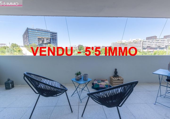 A vendre Appartement Montpellier | Réf 342611603 - 5'5 immo