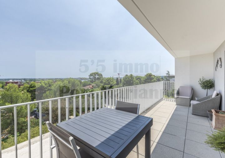 A vendre Montpellier 342611621 5'5 immo