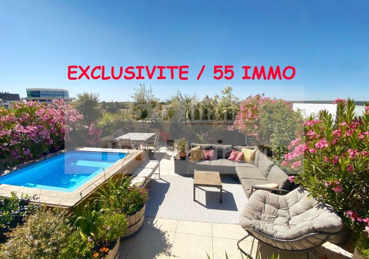 A vendre Montpellier 342611638 5'5 immo