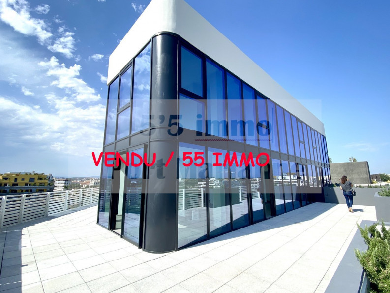 A vendre Montpellier 342611648 5'5 immo