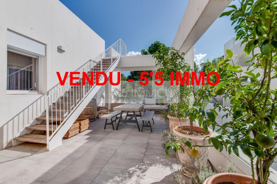 A vendre  Montpellier | Réf 342611665 - Adaptimmobilier.com