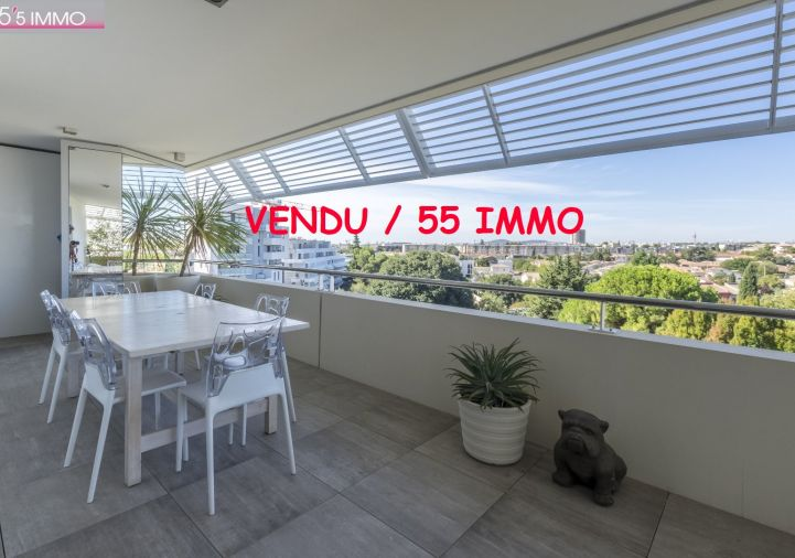 For sale Montpellier 342611674 5'5 immo