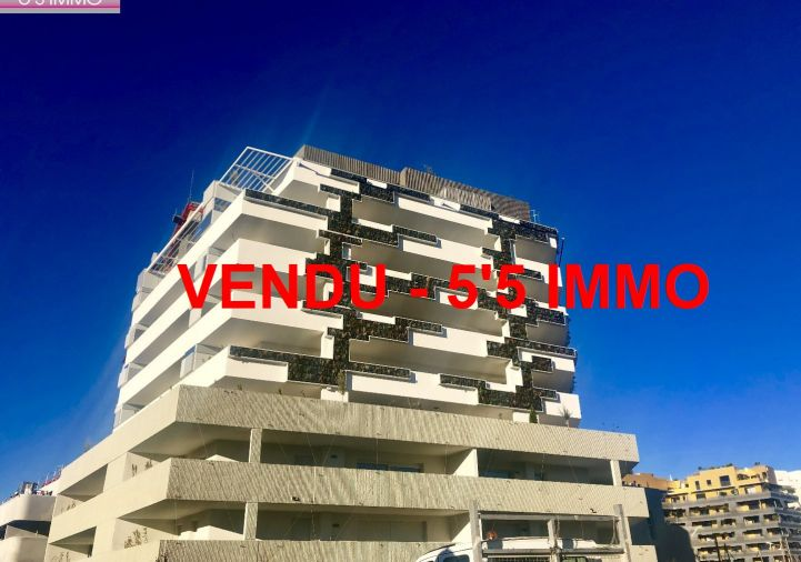 For sale Appartement Montpellier | R�f 342611686 - 5'5 immo