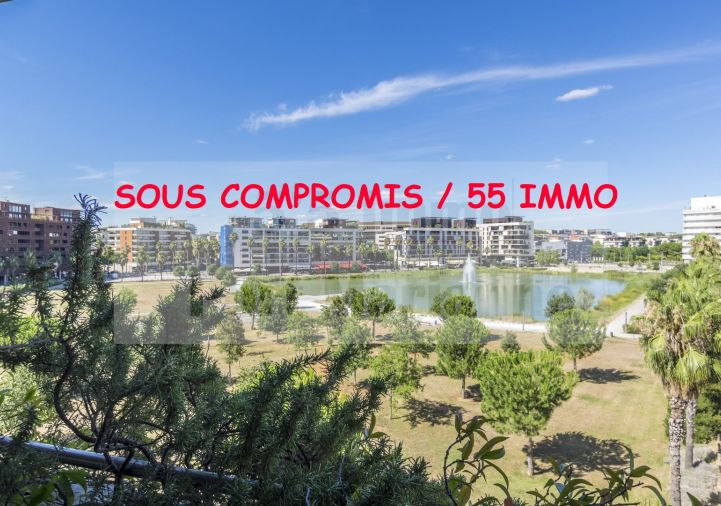 A vendre Montpellier 342611691 5'5 immo