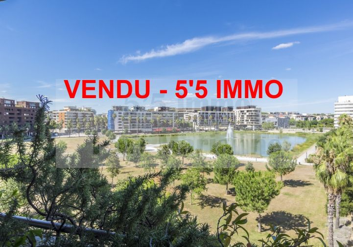 For sale Appartement Montpellier | R�f 342611691 - 5'5 immo