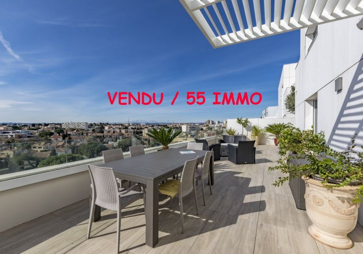 A vendre Montpellier 342611700 5'5 immo
