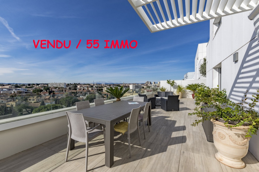 For sale Montpellier 342611700 5'5 immo