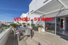 A vendre  Montpellier   Réf 342611700 - 5'5 immo