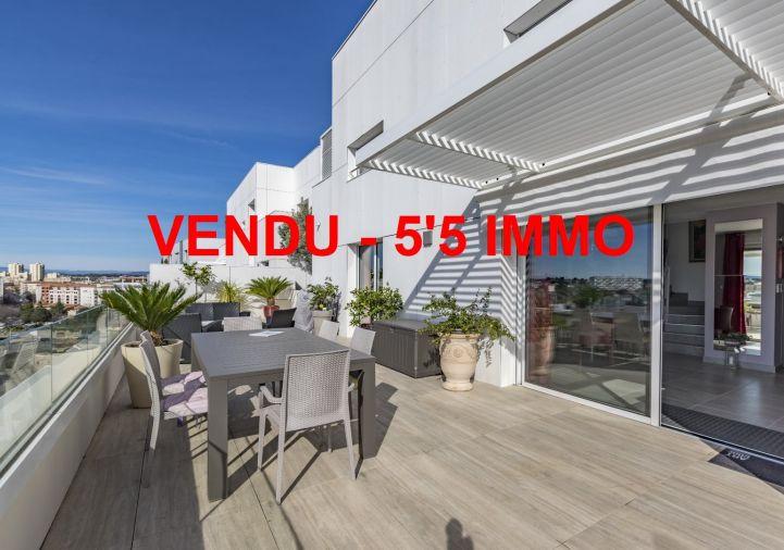 A vendre Villa sur toit Montpellier | Réf 342611700 - 5'5 immo