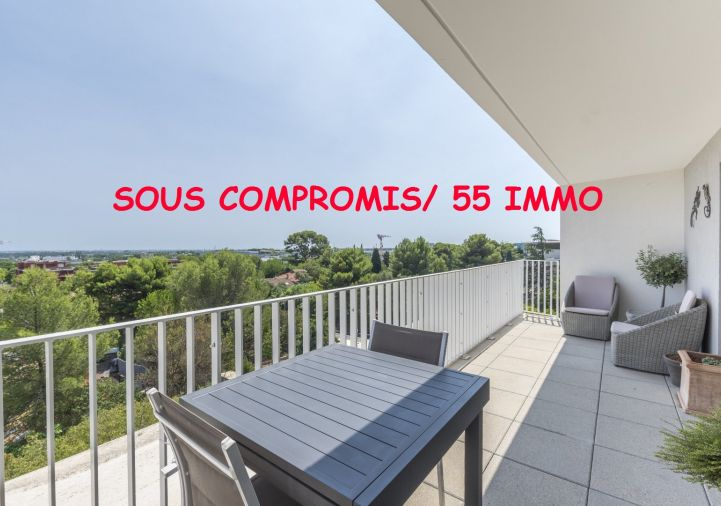 A vendre Montpellier 342611702 5'5 immo