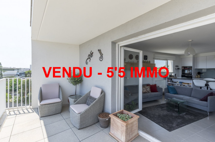For sale  Montpellier | Réf 342611702 - 5'5 immo