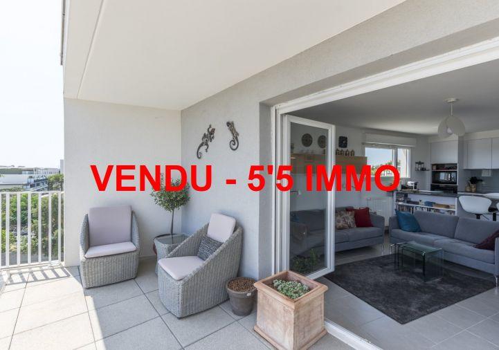 A vendre Appartement Montpellier | Réf 342611702 - 5'5 immo
