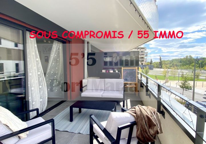 A vendre Montpellier 342611770 5'5 immo